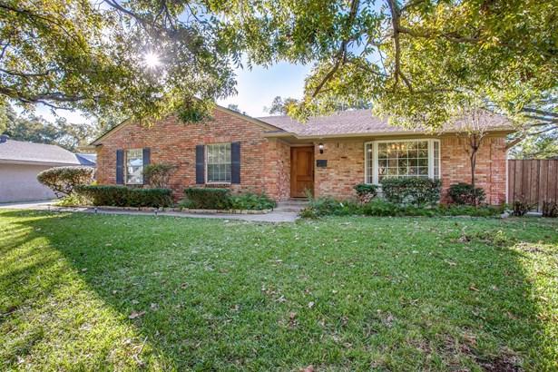 811 Brookhurst Drive, Richardson, TX - USA (photo 1)