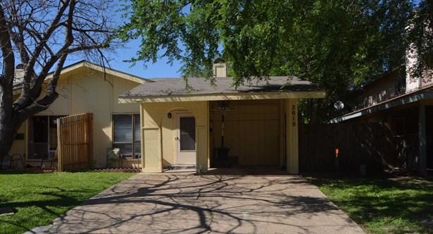 2619 Nina Circle, Grand Prairie, TX - USA (photo 1)
