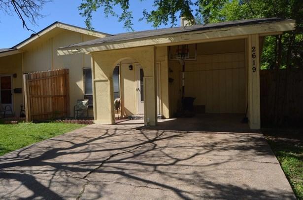2619 Nina Circle, Grand Prairie, TX - USA (photo 3)