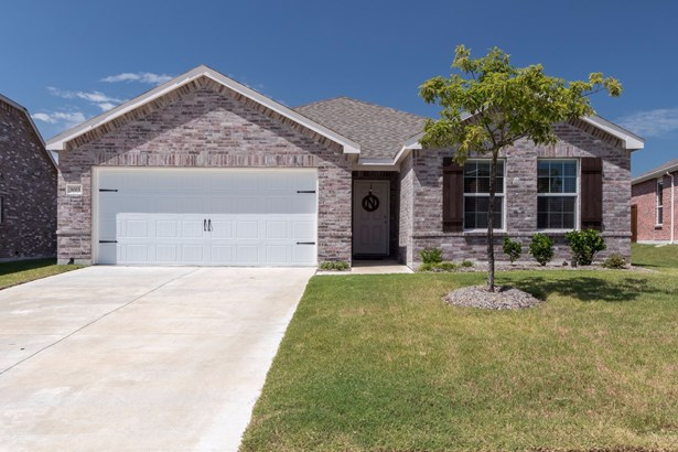 3003 Hickory Ridge, Melissa, TX - USA (photo 1)