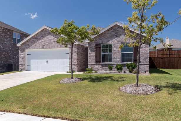 3003 Hickory Ridge, Melissa, TX - USA (photo 2)
