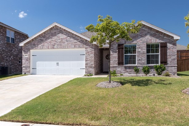 3003 Hickory Ridge, Melissa, TX - USA (photo 3)