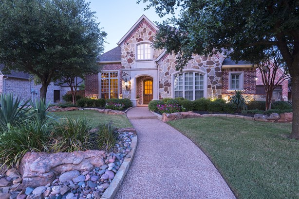 2346 Wingsong Lane, Allen, TX - USA (photo 1)