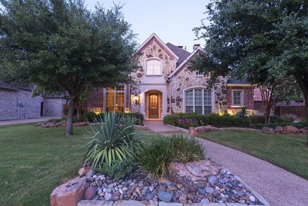 2346 Wingsong Lane, Allen, TX - USA (photo 2)
