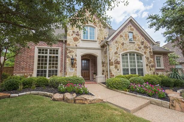 2346 Wingsong Lane, Allen, TX - USA (photo 3)