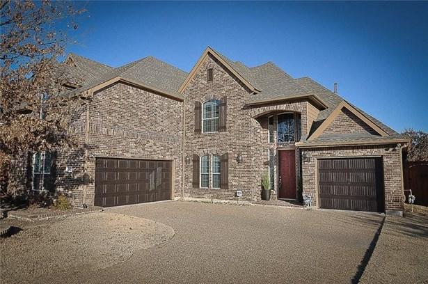 2623 Grant Drive, Sachse, TX - USA (photo 1)