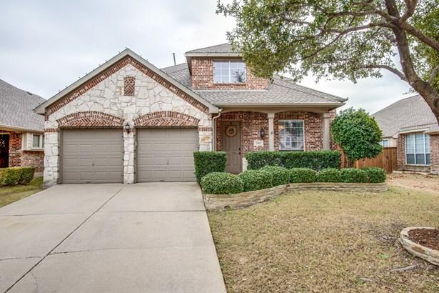 2412 Foxwood Lane, Little Elm, TX - USA (photo 1)