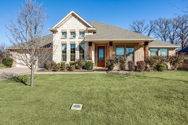 1104 Ravenna Street, Mansfield, TX - USA (photo 1)