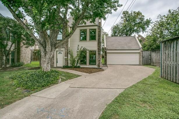 824 N Van Buren Avenue, Dallas, TX - USA (photo 1)