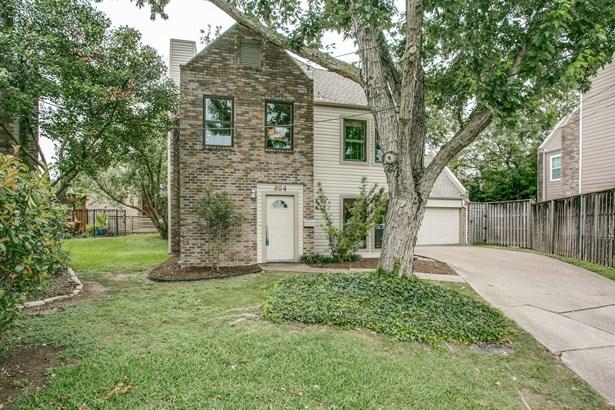 824 N Van Buren Avenue, Dallas, TX - USA (photo 2)