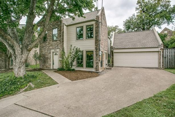 824 N Van Buren Avenue, Dallas, TX - USA (photo 3)