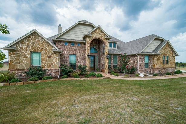 111 Deer Grove Trail, Azle, TX - USA (photo 1)