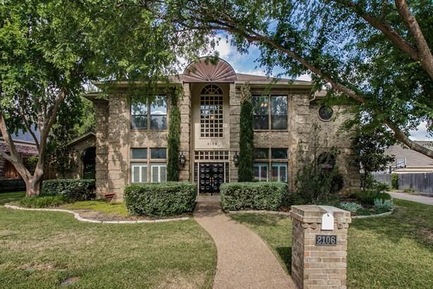 2106 Scenic Bay Drive, Arlington, TX - USA (photo 1)