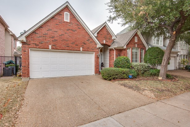 4025 Azure Lane, Addison, TX - USA (photo 1)