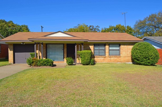 811 Clearwood Drive, Dallas, TX - USA (photo 1)