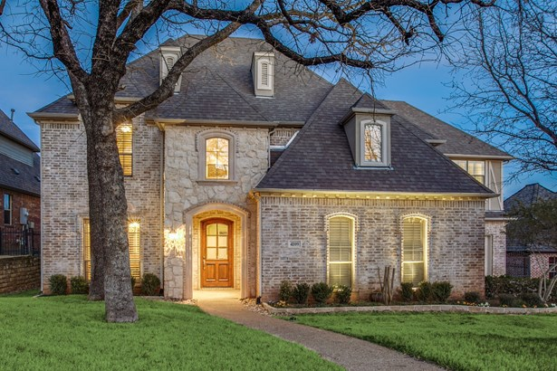 4109 Parkway Drive, Grapevine, TX - USA (photo 1)
