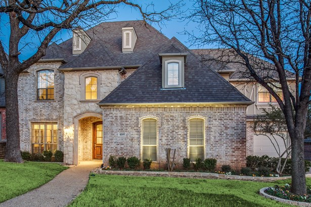 4109 Parkway Drive, Grapevine, TX - USA (photo 2)