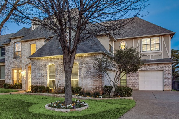 4109 Parkway Drive, Grapevine, TX - USA (photo 3)