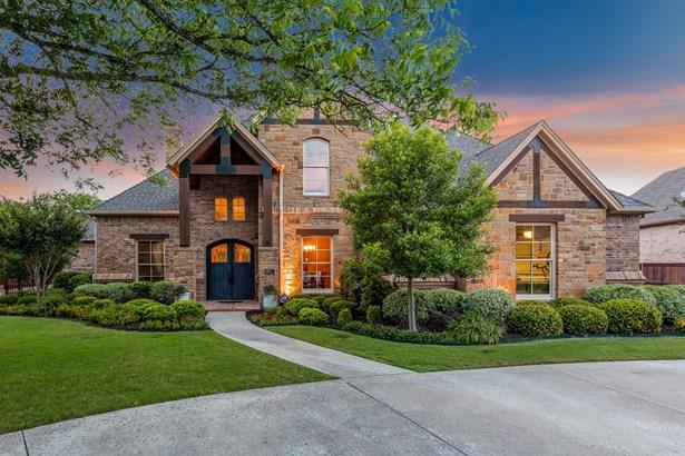 3215 Penny Lane, Mansfield, TX - USA (photo 1)