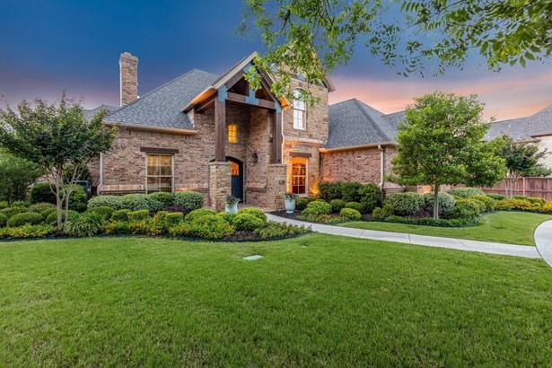 3215 Penny Lane, Mansfield, TX - USA (photo 2)