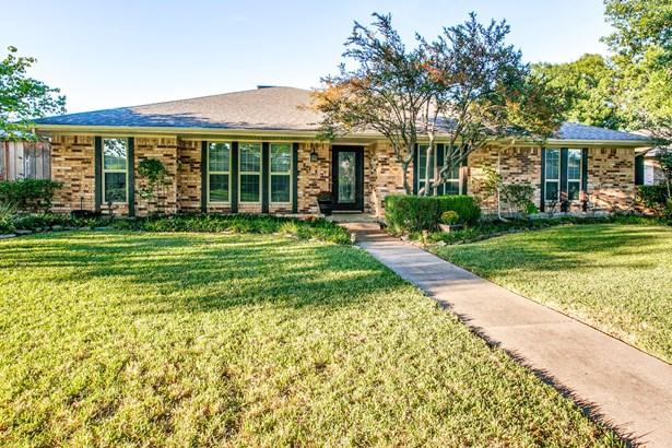 2117 Treehouse Lane, Plano, TX - USA (photo 1)