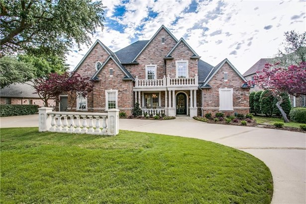 7510 Covewood Drive, Garland, TX - USA (photo 1)