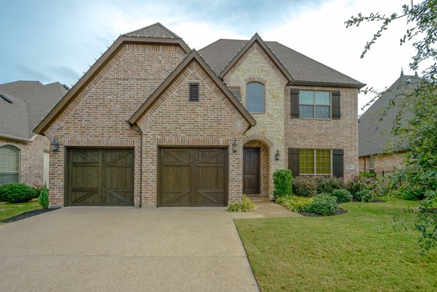 1060 Harvest Hill Drive, Prosper, TX - USA (photo 1)