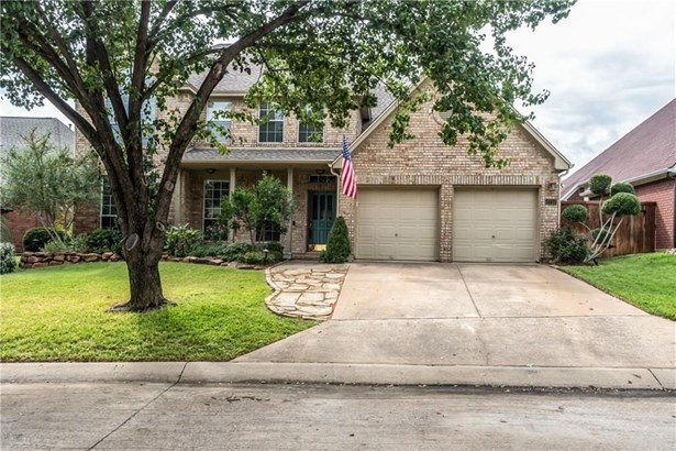 2710 Fernwood Drive, Highland Village, TX - USA (photo 1)