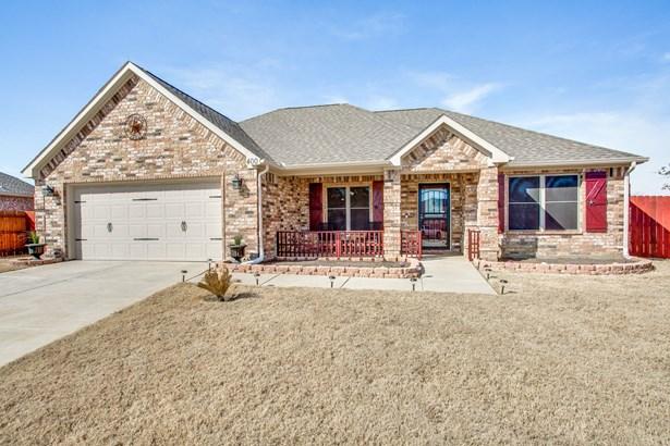 400 Dena Lane, Aubrey, TX - USA (photo 1)