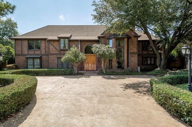 7726 Maplecrest Drive, Dallas, TX - USA (photo 1)