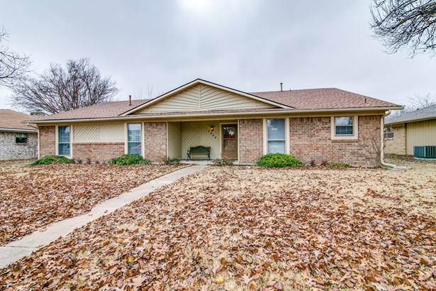 3805 Osage Drive, Rowlett, TX - USA (photo 1)
