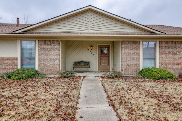 3805 Osage Drive, Rowlett, TX - USA (photo 2)