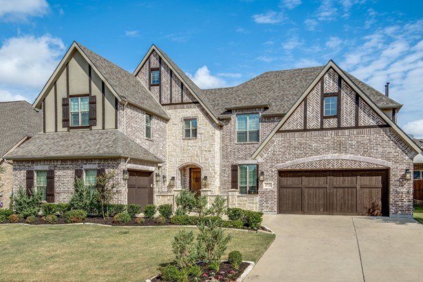 3721 Spicewood Drive, Prosper, TX - USA (photo 1)