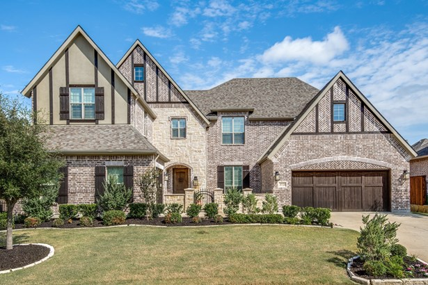 3721 Spicewood Drive, Prosper, TX - USA (photo 2)
