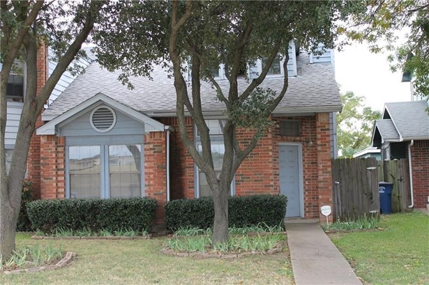 4951 Lomax Drive, Dallas, TX - USA (photo 1)
