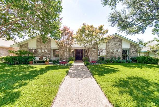 9612 Mill Hollow Drive, Dallas, TX - USA (photo 2)