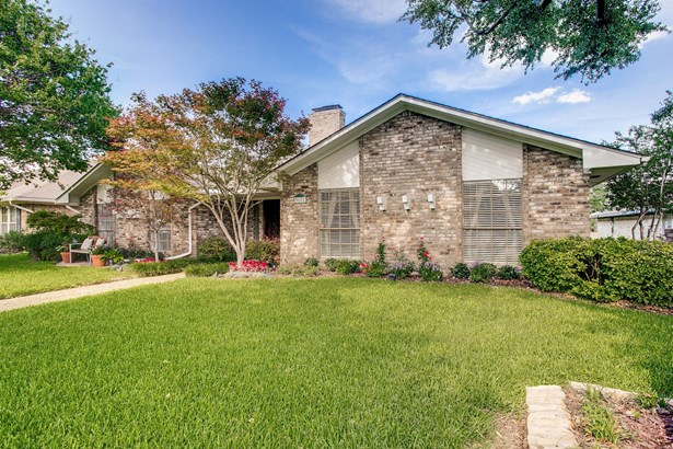 9612 Mill Hollow Drive, Dallas, TX - USA (photo 3)