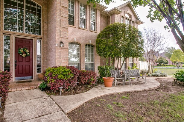 3801 Clearwater Court, Plano, TX - USA (photo 1)