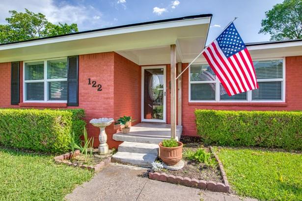 122 E Rio Grande Street, Garland, TX - USA (photo 1)