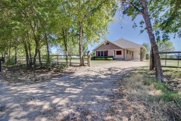 12301 County Road 4079, Scurry, TX - USA (photo 1)