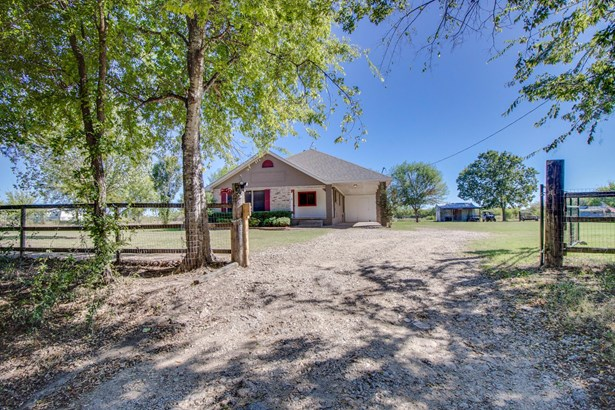 12301 County Road 4079, Scurry, TX - USA (photo 2)