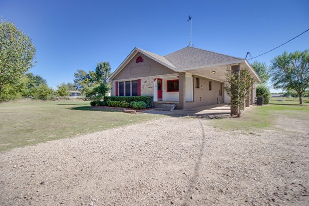 12301 County Road 4079, Scurry, TX - USA (photo 3)