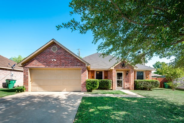 405 Roan Lane, Red Oak, TX - USA (photo 1)