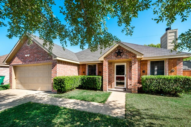 405 Roan Lane, Red Oak, TX - USA (photo 2)