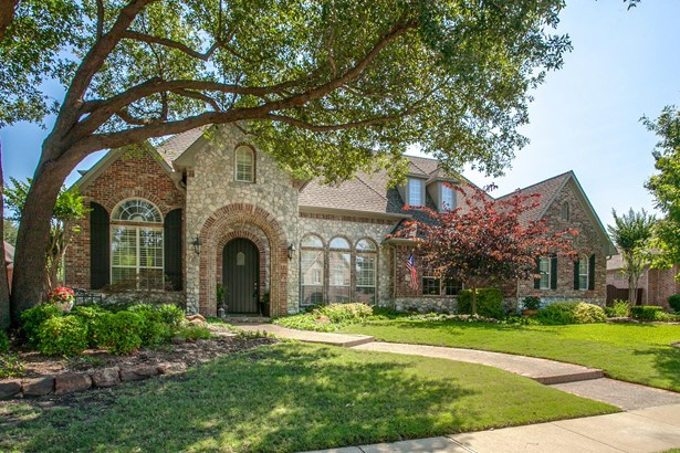 908 Bandera Court, Allen, TX - USA (photo 2)