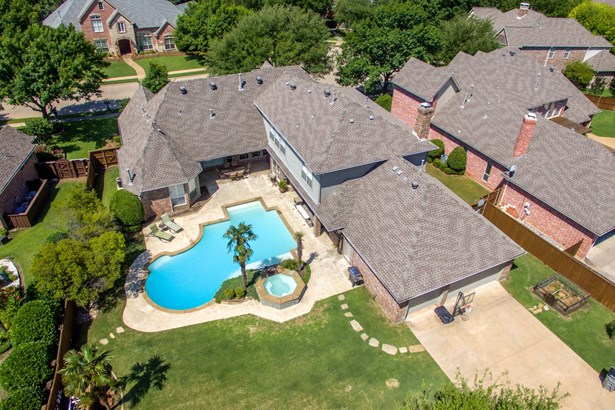 908 Bandera Court, Allen, TX - USA (photo 3)