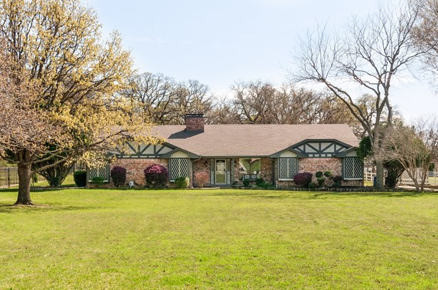 1308 Robin Court, Keller, TX - USA (photo 1)