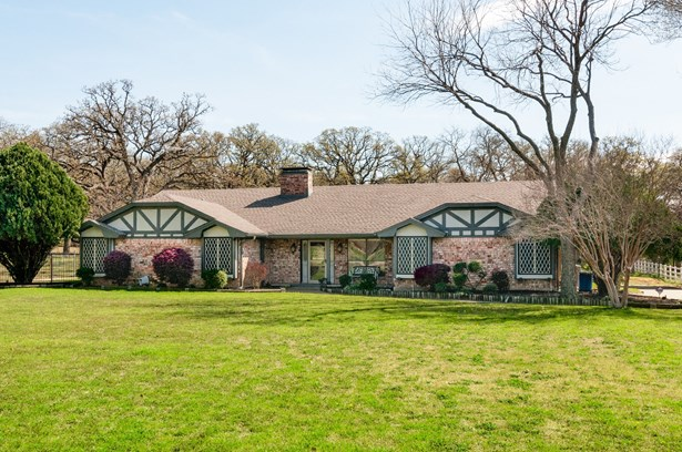 1308 Robin Court, Keller, TX - USA (photo 2)