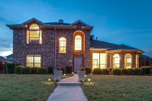 409 Oakhurst Drive, Murphy, TX - USA (photo 1)