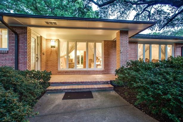 3814 Fairfax Avenue, Dallas, TX - USA (photo 1)